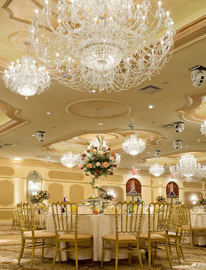 Elite Palace Catering Hall Ballroom