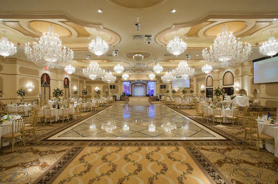 Elite Palace Ny Designed By Conceptual Interiors Inc